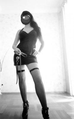 Красивая давалка Госпожа Инга, рост: 166, вес: 57, г. Волгоград