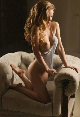 Самая элитная проститутка Настенька, 23 лет