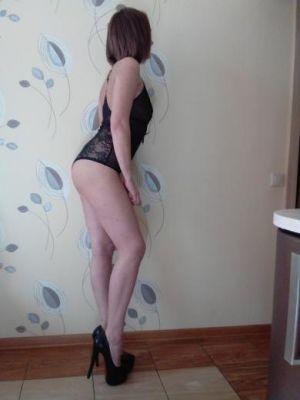 проверенная проститутка Мила 25 Лет, от 3000 руб. в час