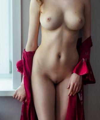 Дарья — Волгоградская индивидуалка БДСМ, 24 лет