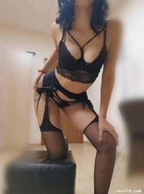 Вероника, рост: 160, вес: 50 — проститутка по вызову